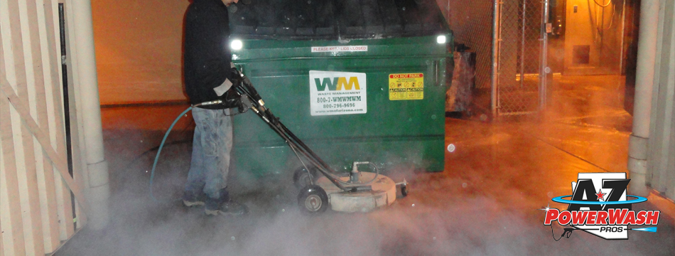 dumpster-pad-cleaning-gilbert